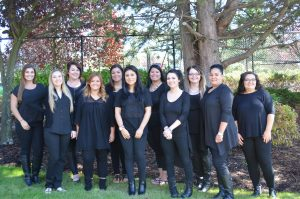 HELLO GOODBYE, Summit Salon Academy